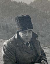 Bartholomeidesz Sándor